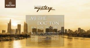 saigon mystery villas 2