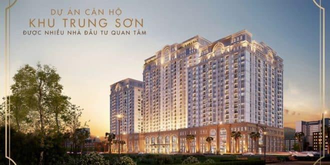 Có hơn 1 tỷ nên thử sức đầu tư vào Saigon Mia