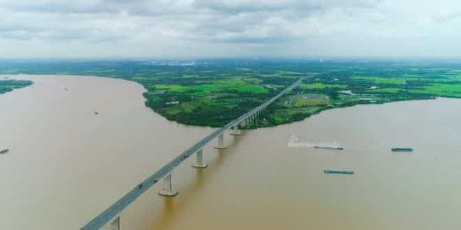Du an Bien Hoa New City xứng đáng là một đô thị bậc nhất
