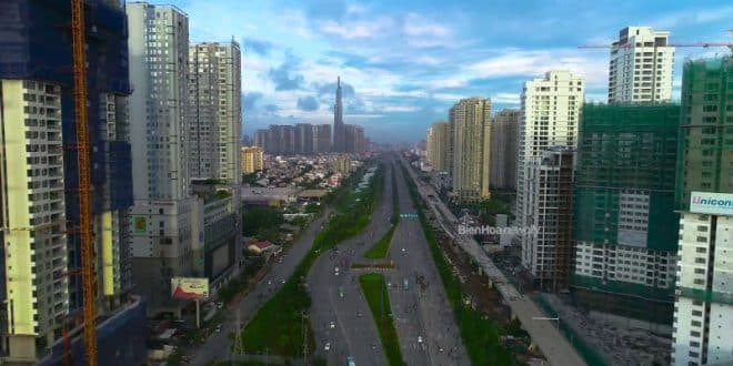 Dự án Biên Hòa New City Property X lôi cuốn khách hàng sở hữu và đầu tư