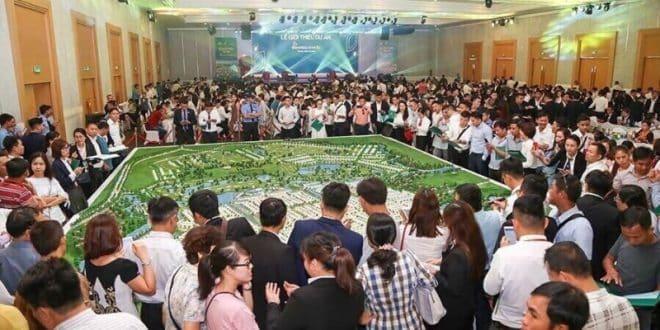 Biên Hòa New city sự lựa chọn tốt nhất của tôi