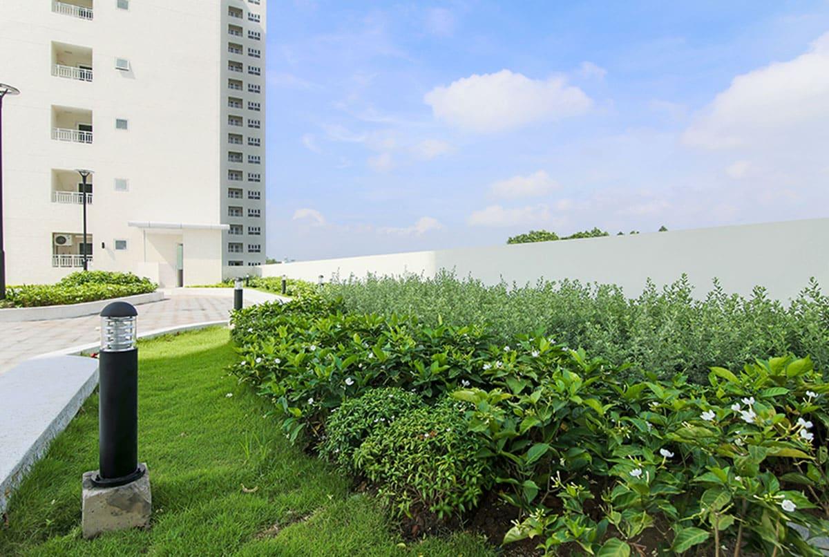 Hình ảnh hoàn thiện Lavita Garden