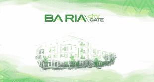 ba ria city gate