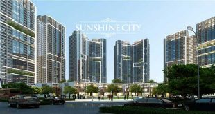 Sunshine City quận 4