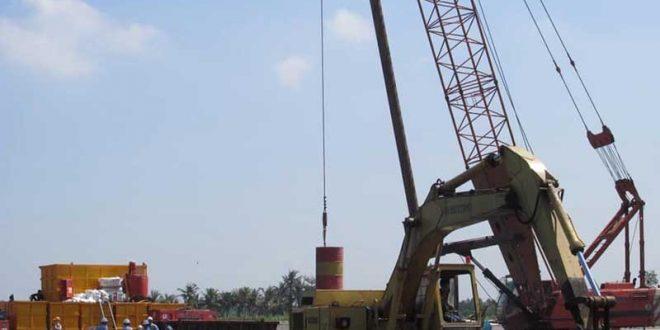 Tiến độ xây dựng Vincity quận 9