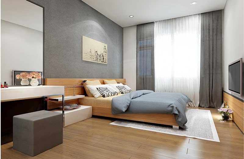 Sun Avenue 1 phòng ngủ