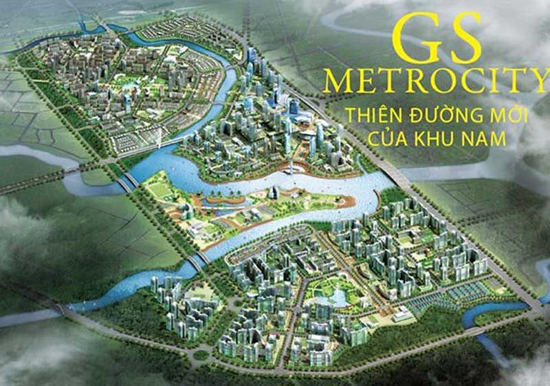 Dự án G - City