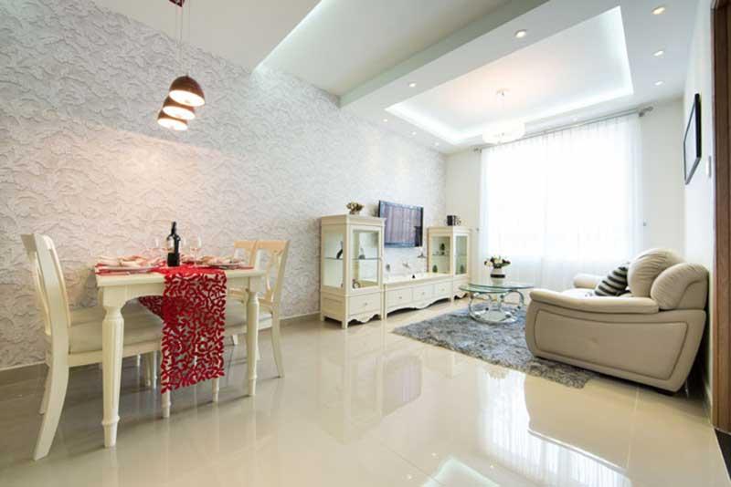 Căn hộ CBD Premium Home