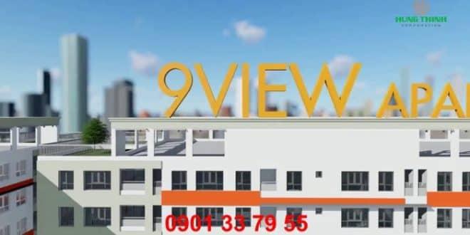 9 View Apartment 87