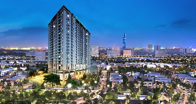 Cho thuê căn hộ chung cư De Capella quận 2 - Bảng giá mới nhất | Bất động sản Hưng Thịnh