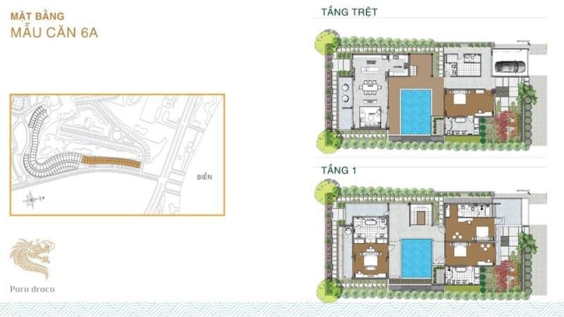 Thiết kế căn 6A
