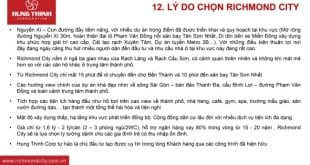 can ho richmond city 55
