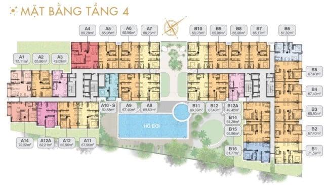 mat bang tang  moonlight