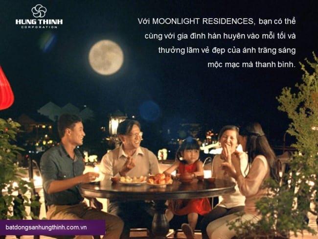Cộng đồng cư dân Moonlight Residence