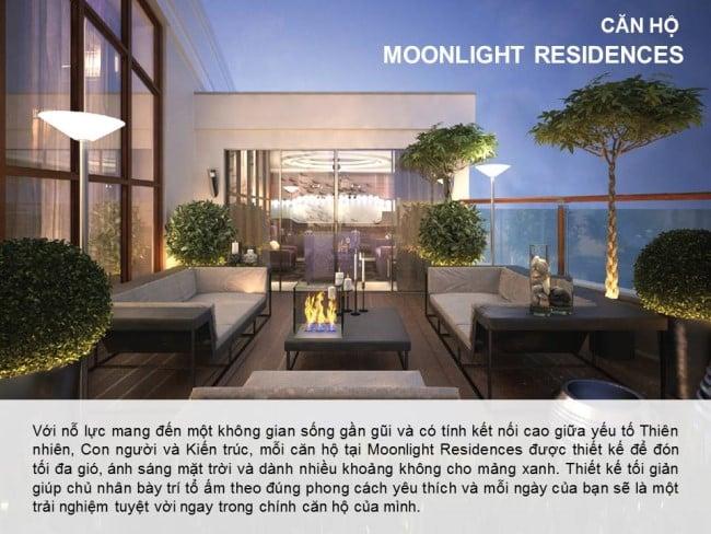Căn hộ Moonlight Residence