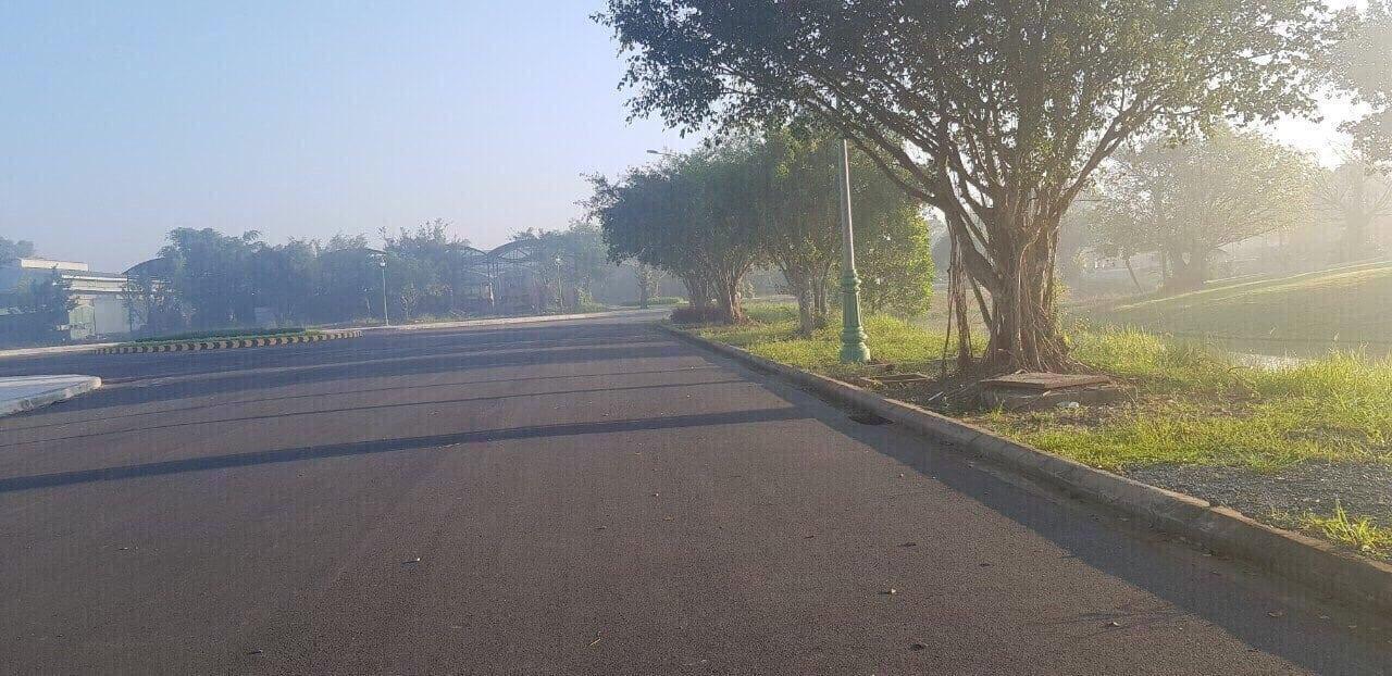 Tiến độ Biên Hòa New City ngày 25/03/2019