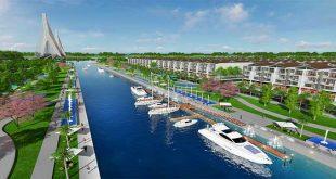 Tiện ích nội khu dự án King Bay