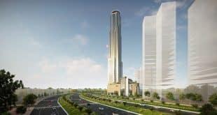 grand hyatt tower