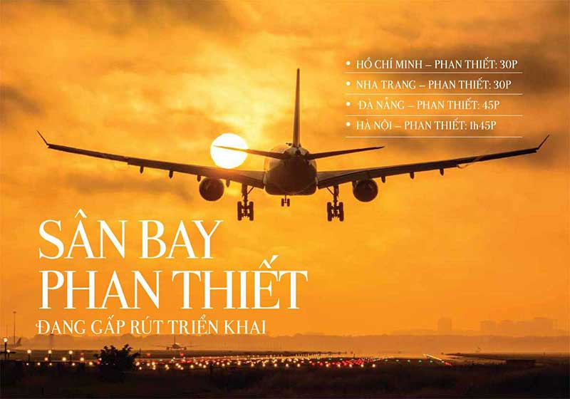 Sân bay Phan Thiết