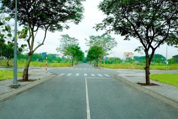 Hình ảnh dự án Hưng Thịnh Vĩnh Long 1 tháng sau sẽ đẹp tuyệt vời như thế này
