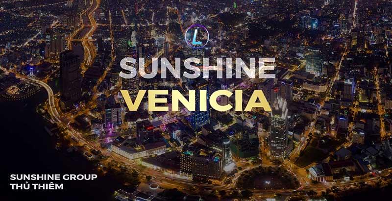 Sunshine Venicia