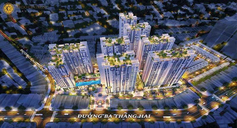 Hà Đô Đường 3 tháng 2