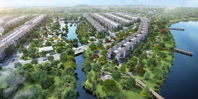 Thông tin mở bán dự án đại đô thị ZeitGeist Nhà Bè | Bất động sản Hưng Thịnh