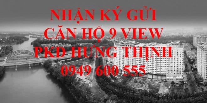 Nhận ký gửi căn hộ Citizen.TS