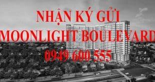 Nhận ký gửi căn hộ Moonlight Boulevard