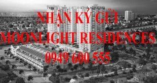 Nhận ký gửi căn hộ Moonlight Residences