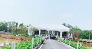 Hình ảnh thực tế dự án Sài Gòn Garden Riverside