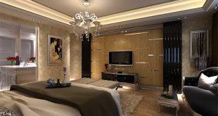 Căn hộ Terra Royal 1 phòng ngủ