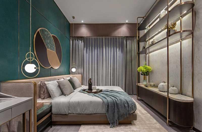 Hình ảnh căn hộ The Marq