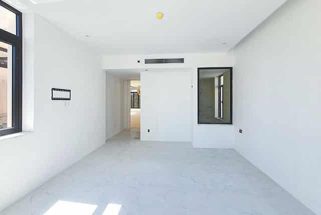 Thi công lắp đặt hoàn thiện nội thất các căn biệt thự còn lại khu H