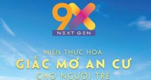 9X Next Gen là gì?