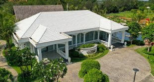 Phòng kinh doanh Saigon Garden Riverside Village