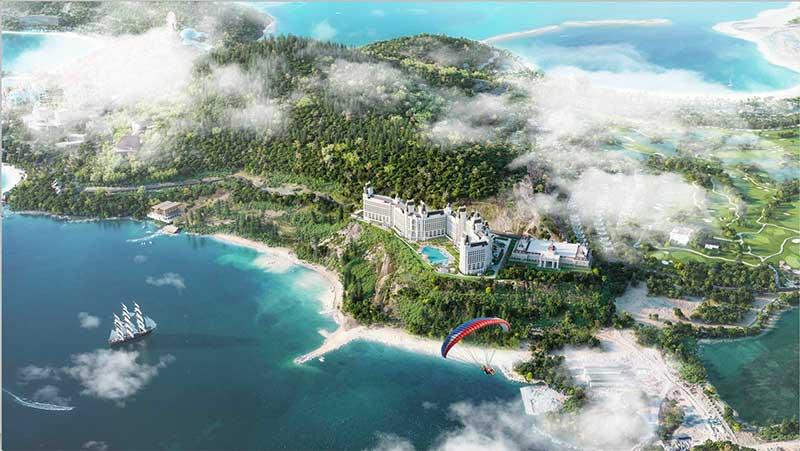 Dự án bất động sản GIATHUECANHO triển khai