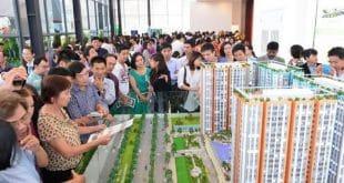 BĐS quận Tân Bình tăng nhiệt năm 2020