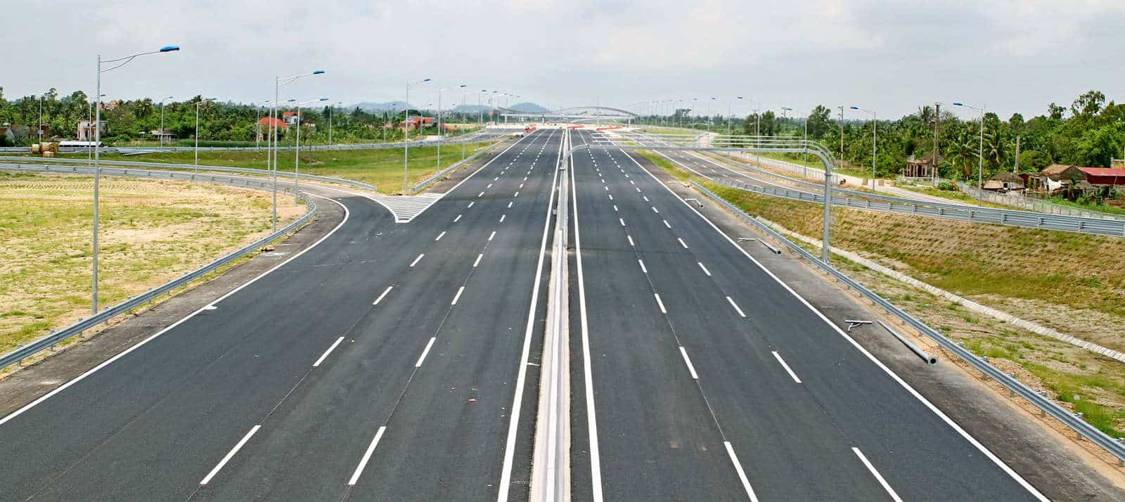 6.600 tỷ đồng làm đường liên vùng 4 kết nối Đồng Nai và TPHCM