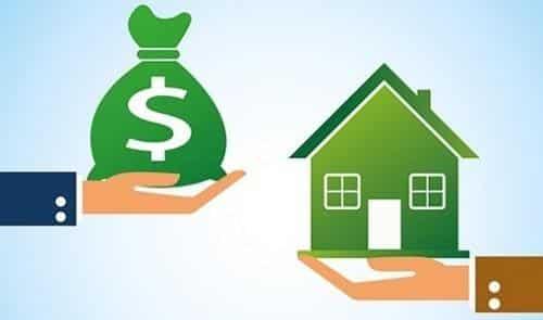 Mua nhà của người cần bán gấp thường được giá rẻ