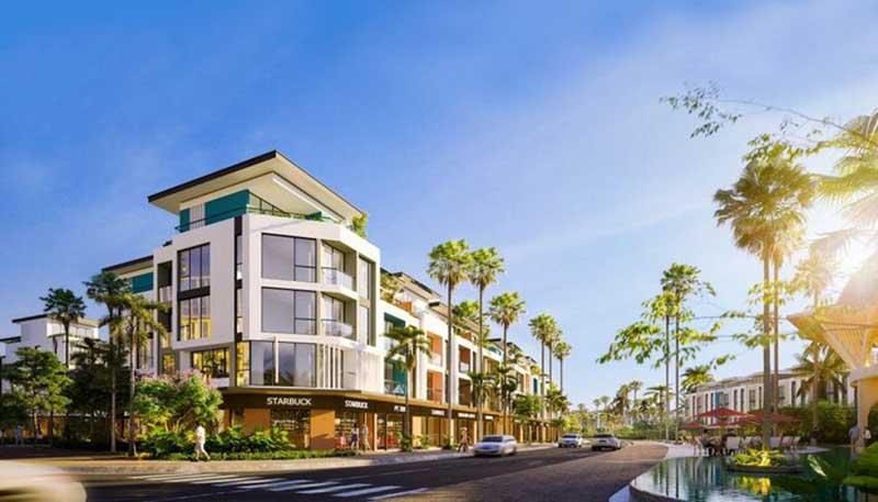 Dự án Meyhomes Capital Phú Quốc là cả sự tâm huyết được chủ đầu tư đặt vào