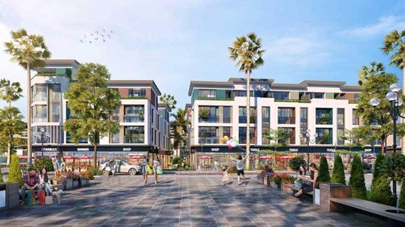 Meyhomes Capital hứa hẹn mang đến không gian sống hiện đại