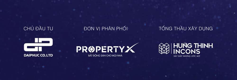 Chủ đầu tư dự án New Galaxy là công ty Đại Phúc, thành viên của tập đoàn Hưng Thịnh