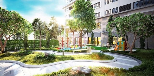 Dự án chung cư New Galaxy đang nhận được sự quan tâm đông đảo từ các khách hàng trong khu vực Bình Dương