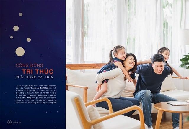 New Galaxy hứa hẹn trở thành nơi hội tụ của cộng đồng tri thức phía Đông Sài Gòn