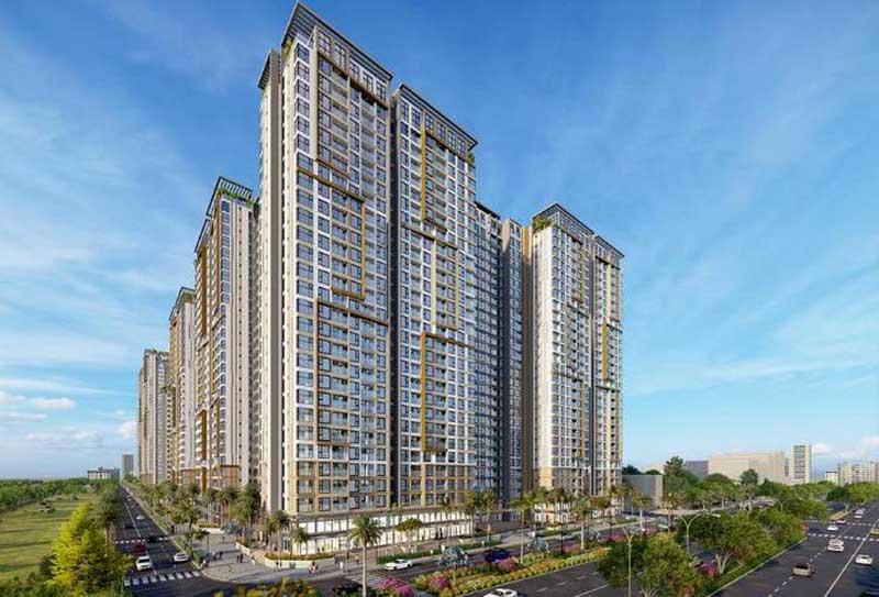 Masterise Marina Central