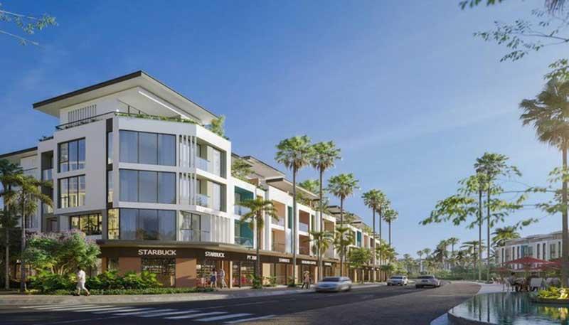 Mô hình Clubhouse được áp dụng tại dự án Meyhomes Capital Phú Quốc