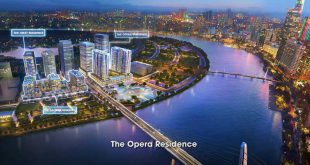 the metropole apartment for rent 1