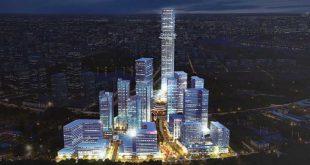 Tổng quan dự án Empire City