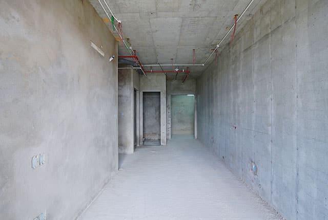 Cập nhật tiến độ xây dựng Q7 Saigon Riverside Complex 2021